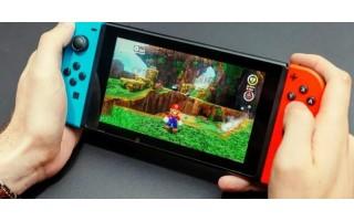 Nintendo Switch Yüklenebilir Oyunlar Listesi