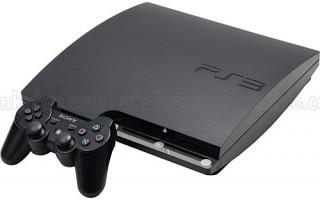PS3 Yüklenebilir Oyunlar Listesi
