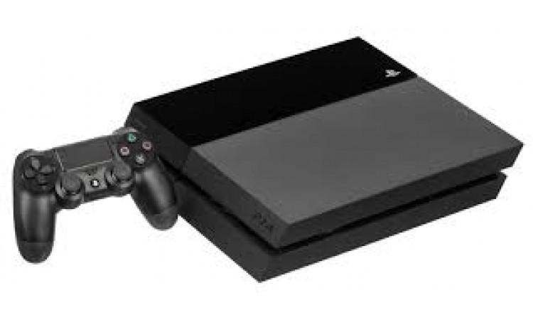 Playstation 4 Oyun Yükleme 5.05