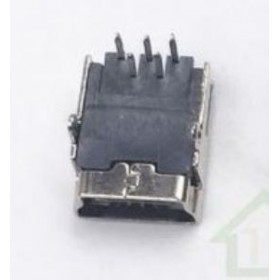 10 Adet Playstation 3 Ps3 Usb Soketi Tam Board 5 Pin