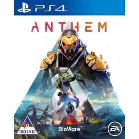 Anthem Ps4 Oyunu