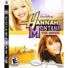 Hannah Montana  Ps3 Oyunu Orijinal - Kutulu Playstation 3 Oyunu