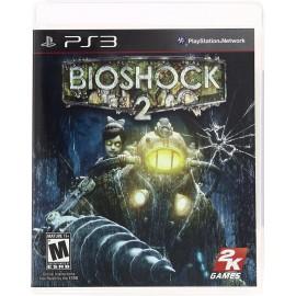 Bıoshock 2 Ps3 Oyunu Orijinal - Kutulu Playstation 3 Oyunu