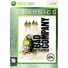 Battlefield Bad Company  - Orijinal - Kutulu Xbox 360 Oyunu