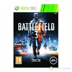 Battlefield 3- Orijinal - Kutulu Xbox 360 Oyunu