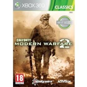 Call Of Duty Modern Warfare 2 - Orijinal - Kutulu Xbox 360 Oyunu