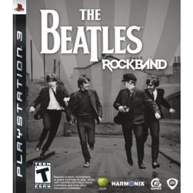 The Beatles Rock Band Ps3 Oyunu Orijinal - Kutulu Playstation 3 Oyunu