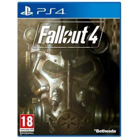 Fallout 4 Playstation 4 Oyunu - Orijinal Kutulu Ps4 Oyunu
