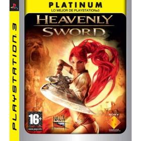 Heavenly Sword Ps3 Oyunu Orijinal - Kutulu Playstation 3 Oyunu