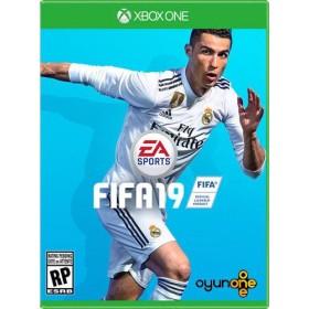 Fifa19 Fifa 19 Fifa2019 - Orijinal - Kutulu Xbox One Oyunu