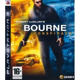 Robert Ludlum's The Bourne Conspiracy Ps3 Oyunu Orijinal - Kutulu Playstation 3 Oyunu