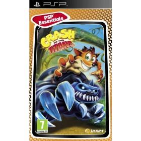 Crash Of The Titans Orijinal - Kutulu Sony Psp Oyunu
