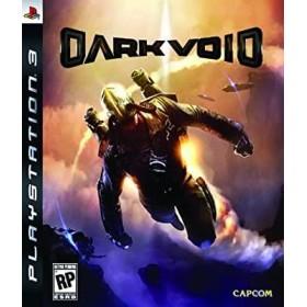 Dark Void Ps3 Oyunu Orijinal - Kutulu Playstation 3 Oyunu