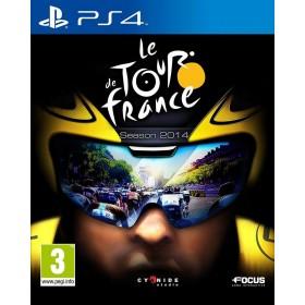 Le Tour De France 2014 Playstation 4 Oyunu - Orijinal Ps4 Oyunu