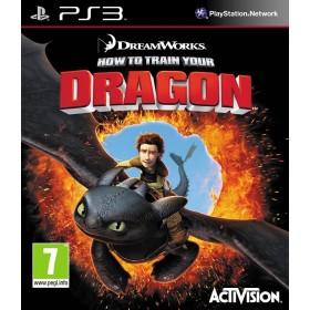 How To Train Your Dragon Ps3 Oyunu Orijinal Kutulu Playstation 3 Oyunu