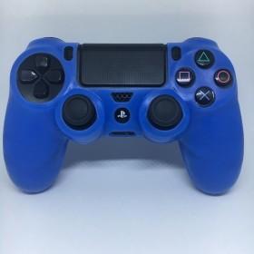 Mavi Playstation 4 Ps4 Kol Kılıfı - Dualshock 4 Kılıf