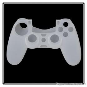Beyaz Playstation 4 Ps4 Kol Kılıfı - Dualshock 4 Kılıf