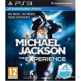 Michael Jackson The Experience Ps3 Oyunu Orijinal - Kutulu Playstation 3 Oyunu