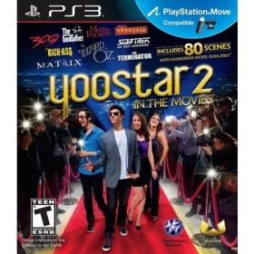 Yoostar 2 İn The Movies Ps3 Oyunu Orijinal - Kutulu Playstation 3 Oyunu