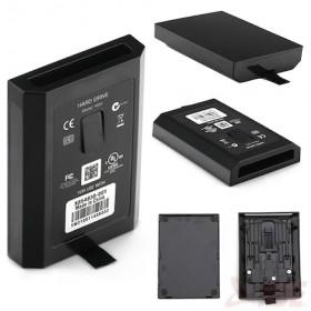 Microsoft Xbox 360 Slim Hard Disk Kutusu