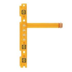 Nintendo Switch SR Tuşu Şerit Flex Kablo Switch Tamir