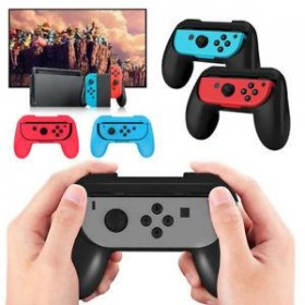Nintendo Switch Joy - Con Controller Grip Kol Tutucu
