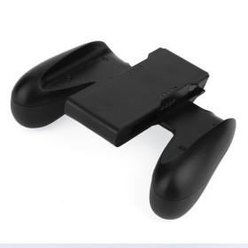 Nintendo Switch Siyah Joycon Birleştirme Aparatı Controller Grip