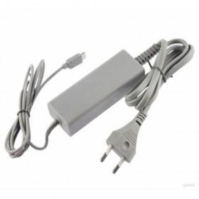 Nintendo Wii U Gamepad Şarj Aleti Adaptör Wiiu Şarj Adaptörü