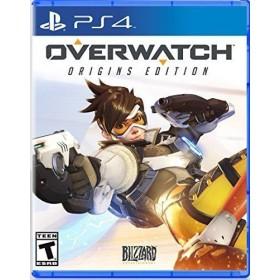Overwatch Origins Edition Playstation 4 - Orijinal Ps4 Oyunu