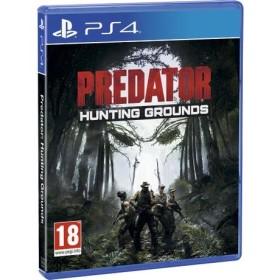 Predator Hunting Grounds Playstation 4 Orijinal Sıfır Kutulu Ps4 Oyunu