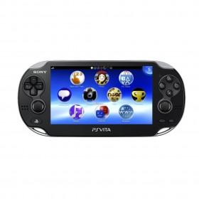 Ps Vita 1000 Serisi 4 Gb Hafıza Kartı Oyun Yüklenebilir