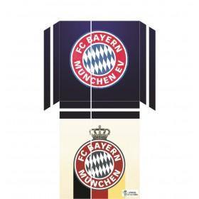 Ps4 Standart Kasa Sticker - Bayern Munıh - Playstation 4 Kaplama