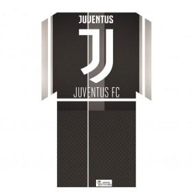 Ps4 Standart Kasa Sticker Juventus - Playstation 4 Vinil Kaplama