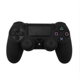 Siyah Playstation 4 Ps4 Kol Kılıfı - Dualshock 4 Kılıf