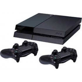 Sony Playstation 4 - 2 Kollu - Ücretsiz Kargo