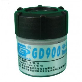 Termal Macun Gd900 30 Gram Thermal Grease - Fan Tamiri