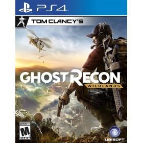 Tom Clancys Ghost Recon Wildlands Playstation 4 Oyunu - Ps4 Oyunu