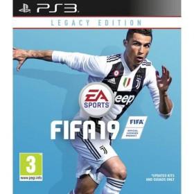 Fifa 19 Ps3 Oyunu Orijinal Playstation 3 Oyunu
