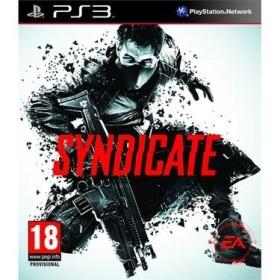 Syndicate  Ps3 Oyunu Orijinal - Kutulu Playstation 3 Oyunu