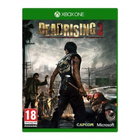 Dead Rısıng 3 - Orijinal - Kutulu Xbox One Oyunu